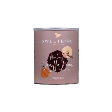 Frappé de Vainilla Sin Lactosa Sweetbird