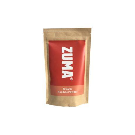 Latte Rooibos Orgánico Zuma