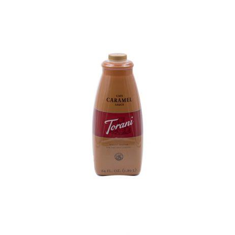 Salsa de Caramelo Torani