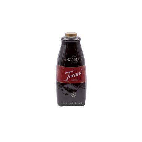 Salsa de Chocolate Negro Torani