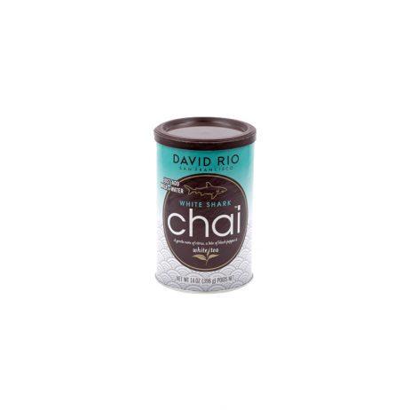 White Shark Chai Latte David Rio